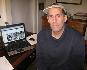 Bob Ely photo courtesy of SeaCoastOnline