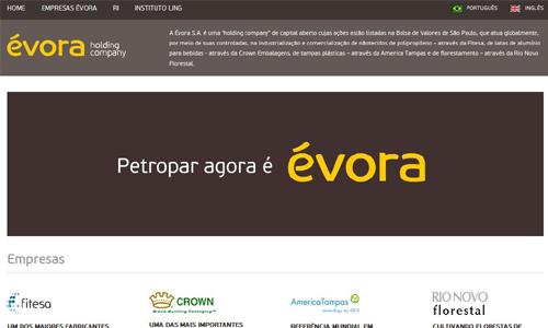 Evora