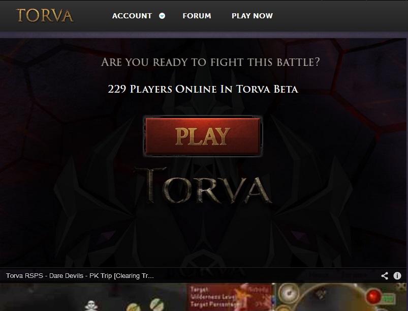 torva