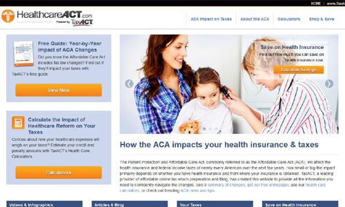 HealthCareAct