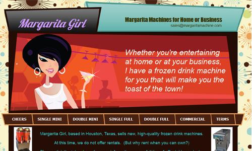 MargaritaMachine