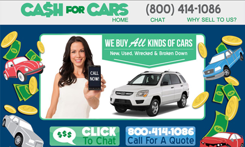 CashForCars