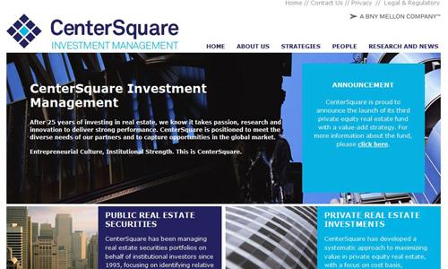 CenterSquare