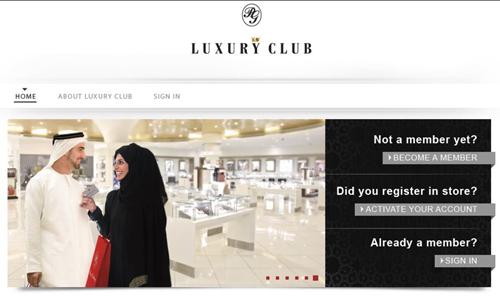 LuxuryClub