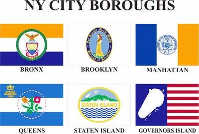 borough