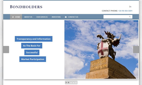 Bondholders