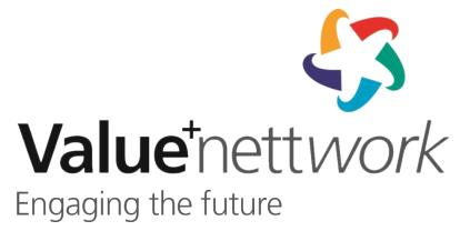value plus nettwork