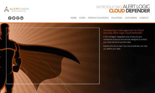 CloudDefender