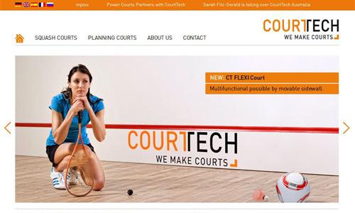 CourtTech
