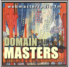 If You're Interested I Just Did a Interview With Domain Masters Radio