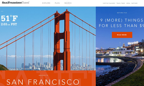 VisitSanFrancisco
