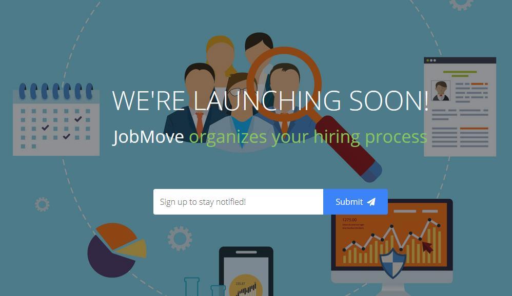 job move