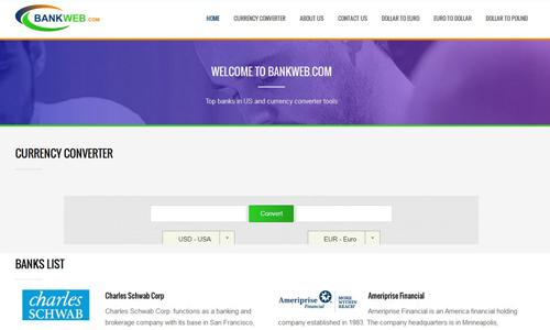 BankWeb