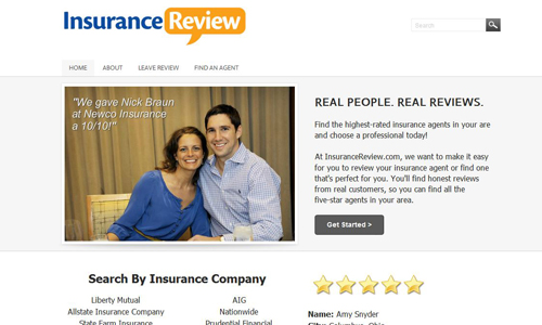 InsuranceReview