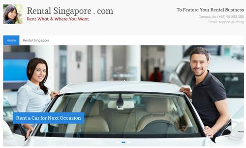 RentalSingapore