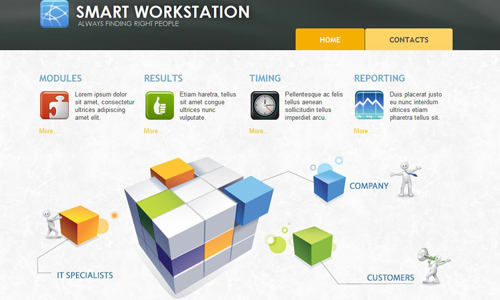 SmartWorkstation