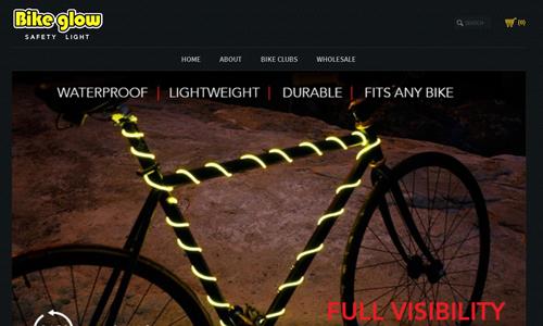 BikeGlow