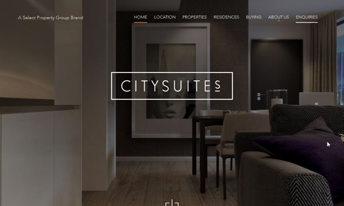 CitySuites