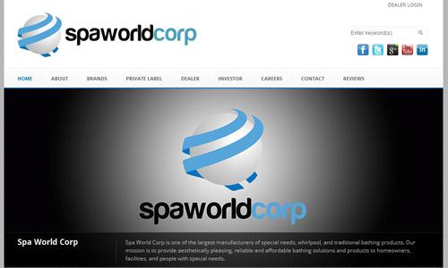 SpaWorld