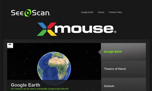 XMouse