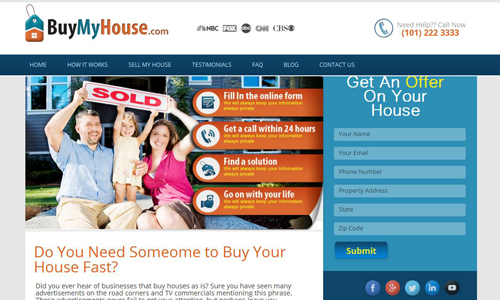 BuyMyHouse