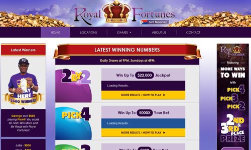 RoyalFortunes