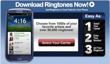 Domain Flips (44477.com, PowerLeads.com, XAZ.net) and Flops (Ringtones.com) from NameBio