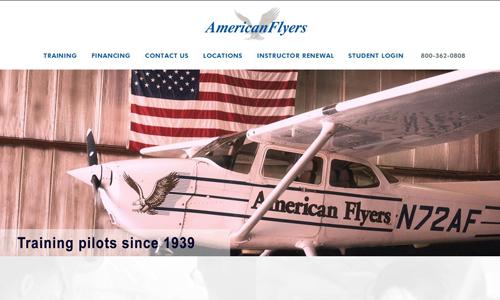AmericanFlyers