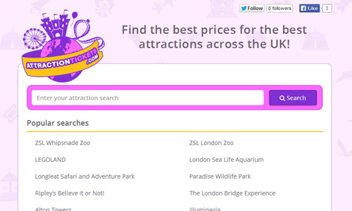 AttractionTickets