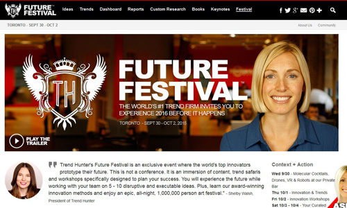 FutureFestival