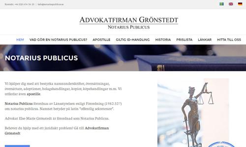 NotariusPublicus