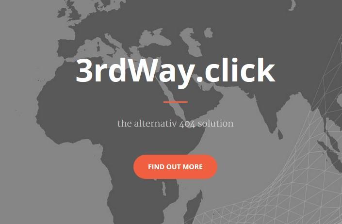 3rd way click