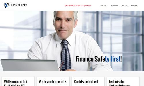 Finance-Safe