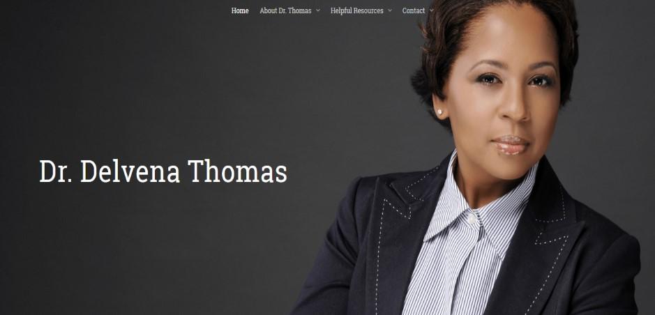 dr thomas help