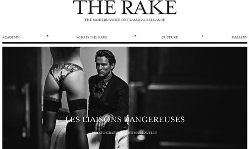 TheRake