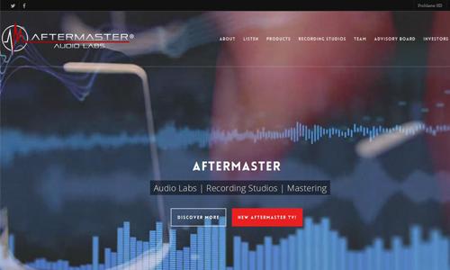 Aftermaster