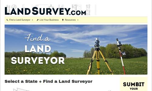 LandSurvey