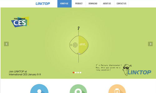 Linktop