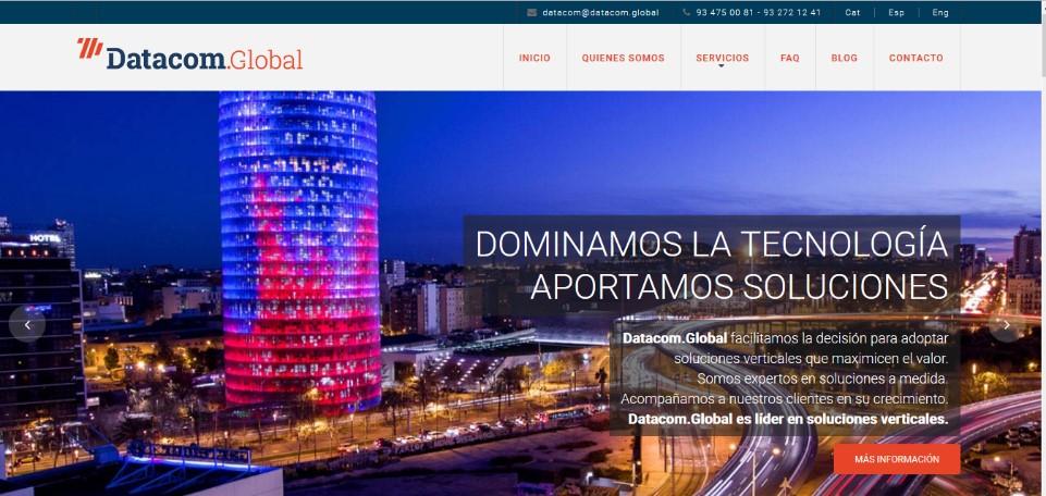datacom.global