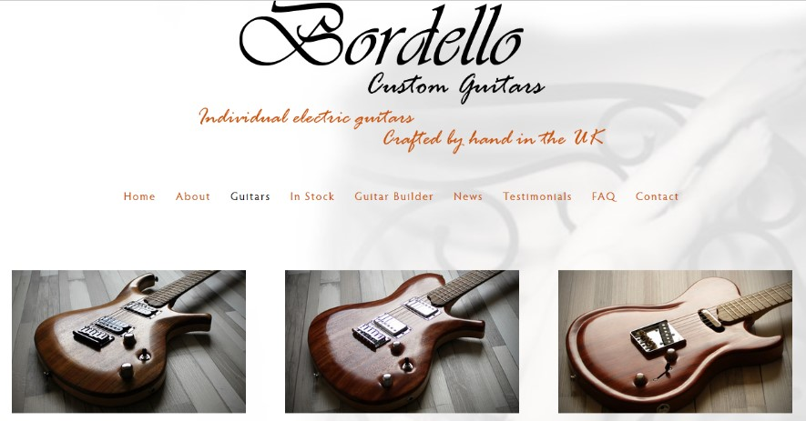 bordello.guitars