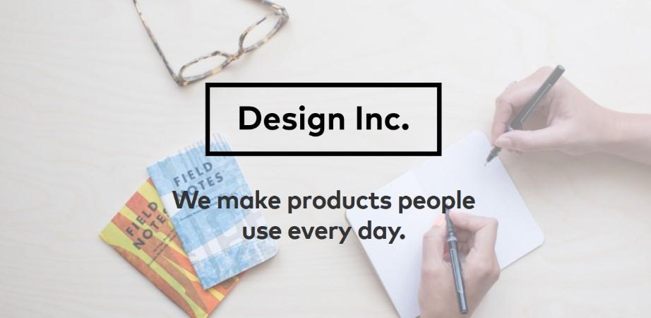 design inc