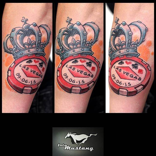 inkonsky vegas tattoo