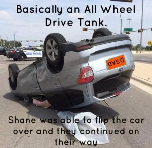 DSAD Tank