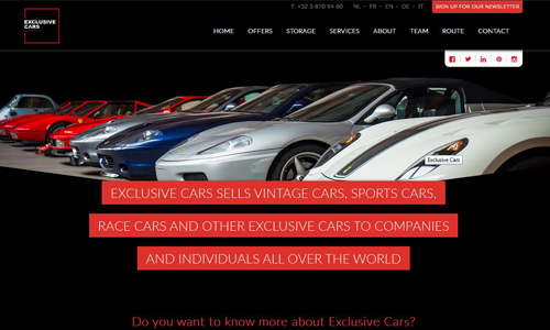 Exclusive.Cars