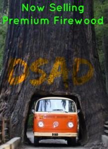 dsadfirewood