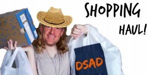 dsadshoppinghaul