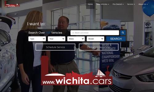 wichita.cars