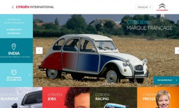 How Porsche, Citroën, Ebay and Others are Using Their .Cars and .Auto Domains