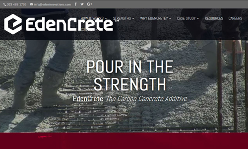 Edencrete