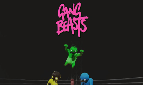 GangBeastsGame